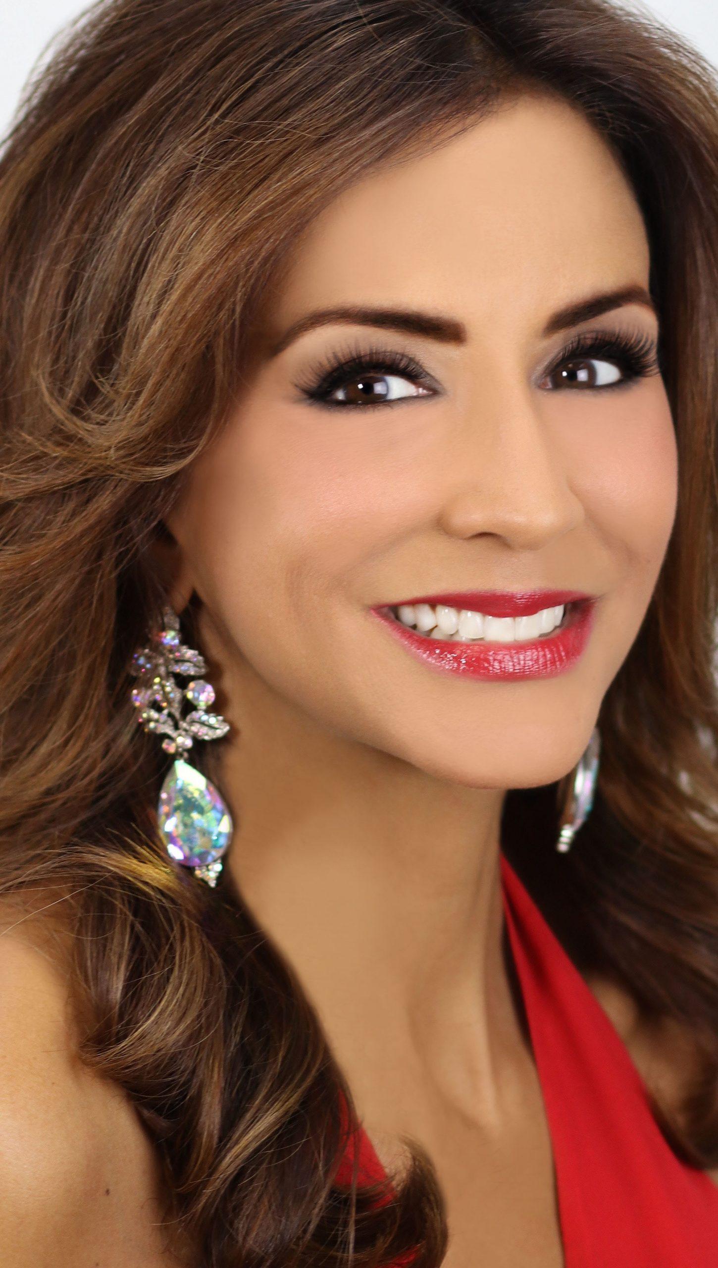 Miss Georgia America 2019 Suzette Bryan