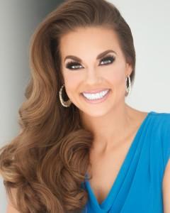 Mrs Georgia America 2019 Sabrina Ann Zielinski